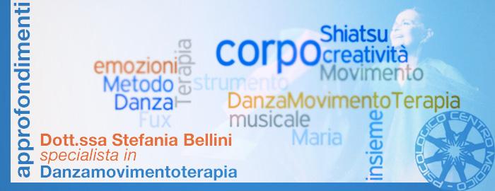 """La DanzaMovimentoTerapia ed il Metodo """"Maria Fux"""" – parola alla Dott.ssa Stefania Bellini"""