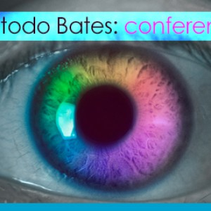 Metodo Bates: conferenza
