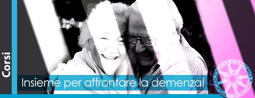 Insieme per affrontare la demenza!