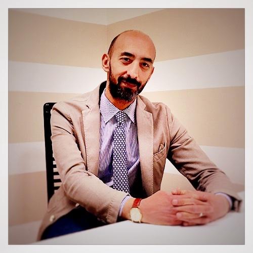 Dott. Francesco Palmerini