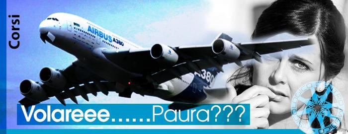 Volareee…paura?