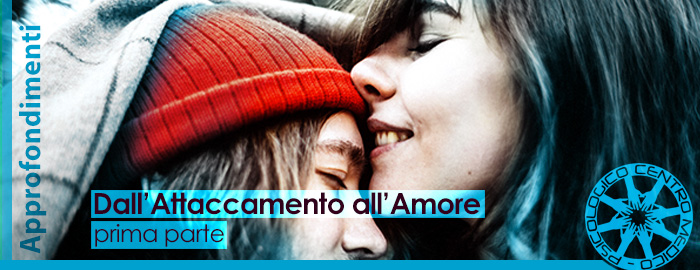 dall'amore all'attacamento 1