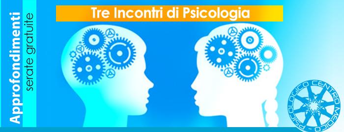 incontri psicologia