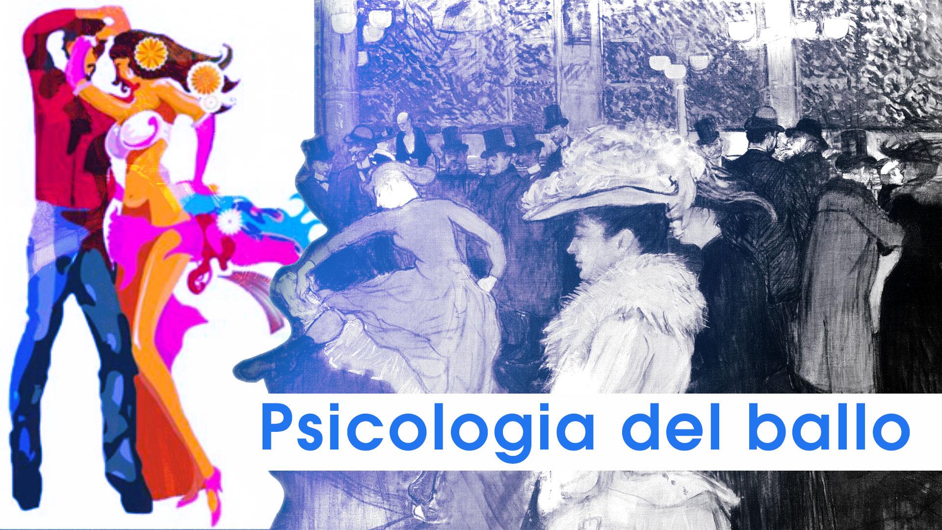 psicologia del ballo