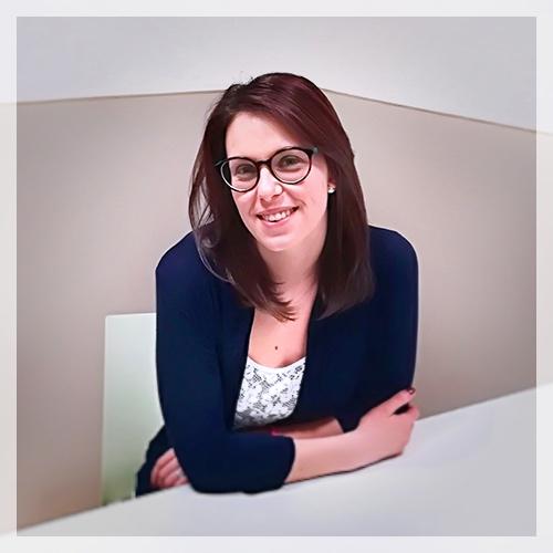 Dott.ssa Marianna Vecchi