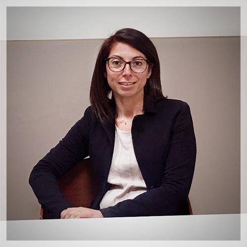 Dott.ssa Lara Rizzo
