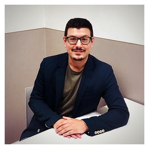 Dott. Massimiliano Mori